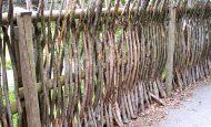 Son Moda Bahçe Çitleri