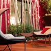 İlginç bahçe mobilya tasarımları