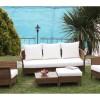 En şık bahçe mobilya tasarımları
