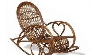 Bambu Sallanan Sandalye Modelleri