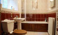 Hareketli Banyo Modelleri