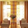 Salon için japon perde örnekleri
