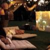 Yeni nesil bahçe mobilya tasarımları