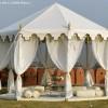 beyaz çadır modelleri