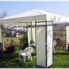 dekoratif beyaz çadır