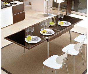 Modern Kahvaltı Masaları