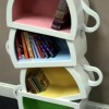 fincan kitaplık