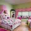 genç kız odası dekoru