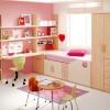 genç kız odası modellerine örnek