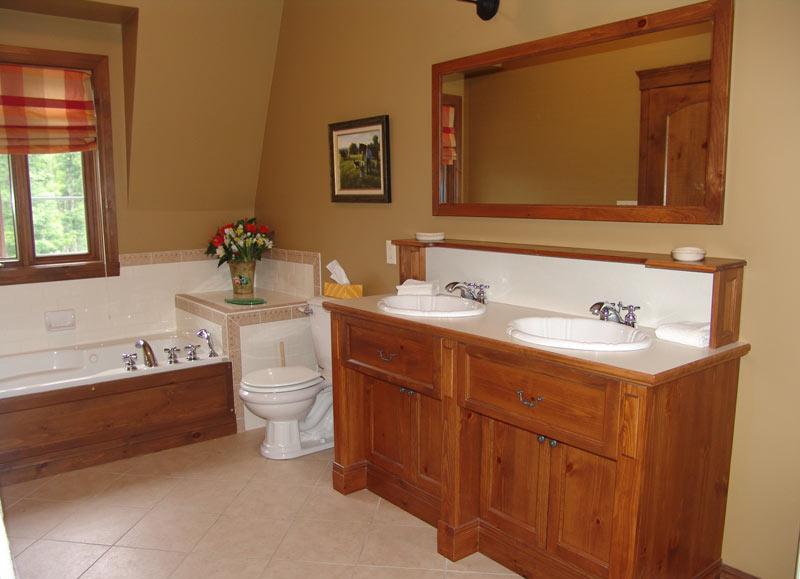hilton lavabo modeli