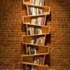 katlı kitaplık