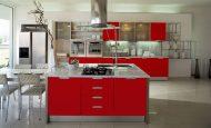 Modern Mutfak Modelleri Tasarımları