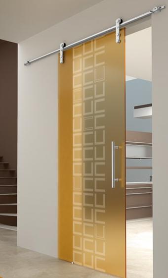 sarı sürgülü kapı