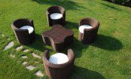 Tepe Home Bahçe Mobilyaları