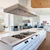 beyaz tepe mutfak