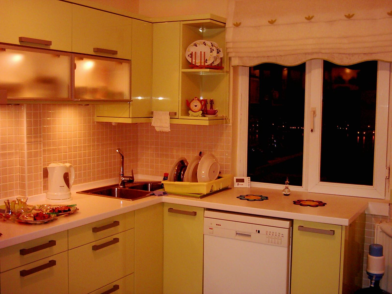 Как подешевле сделать ремонт кухни