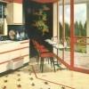 tepe home ufak mutfak dekorasyonu