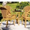 ufak bahçe masaları