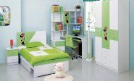 Çocuk Odası İçin Gardrop Modelleri