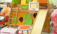 Çocuk Odası Dekorasyonu İçin Çılgın Tasarımlar