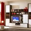 Dekoratif cetmen tv ünite örnekleri