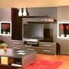 Göz alıcı divan mobilya tv ünite tasarımları