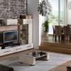 Mini divan mobilya tv ünite tasarımları