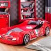 arabalı genç odası