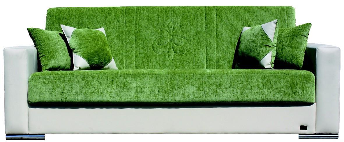 idaş yeşil koltuk