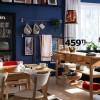 İkea Yemek Odaları modelleri