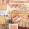 Ahşap masko bebek odası tasarımları