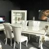 Avangart tasarım masko masa sandalye örnekleri