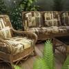 Bambu-mobilya