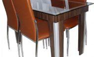 Masko Masa ve Sandalye Modelleri