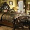 Ceviz yatak odasi takımı