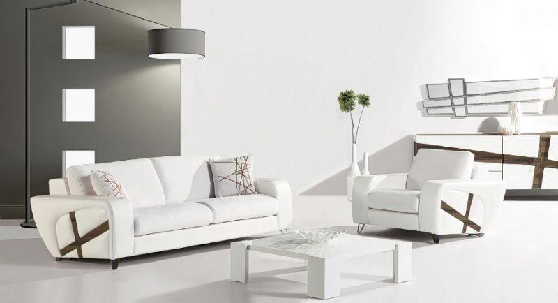 Kahve erit desenli beyaz renk vira mobilya oturma odas for Mobilya wedding