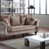 Klasik koltuk tasarımlı rendi mobilya örnekleri