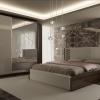 Modern dekoratif modoko yatak odası tasarımları