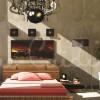 Pierre Cardin Yatak Odası Takımları2