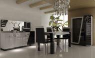 Rönesans Mobilya Yemek Odaları