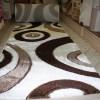 Shaggy kesme halı tasarımları