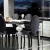 Yeni nesil tasarım lake yemek odası örnekleri