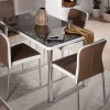 Yeni trend masko masa sandalye örnekleri