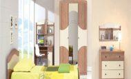 Weltew Mobilya Genç Odaları