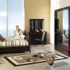 aynalı yatak odaları