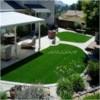 bahçe çimleri modelleri