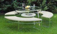Modoko Bahçe Mobilyaları