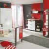 dekoratif bebek odası