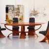 dekoratif mutfak masasi