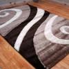 dekoratif shaggy halı